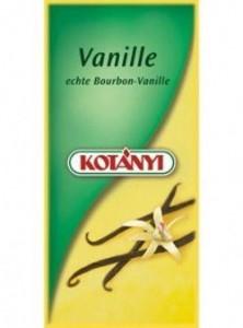 Poza 1 Baton de vanilie Dr oetker