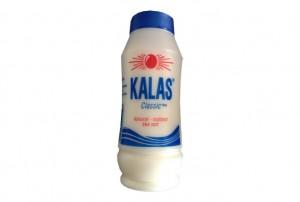Poza 1 Sare de mare naturala iodata Kalas Classic 250g