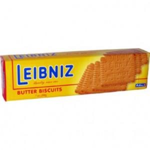 Poza 1 Biscuiti Leibniz Unt 200g