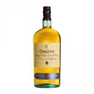 Poza 1 Singleton Single Malt Whisky 12 Ani 0.7L