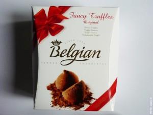 Poza 1 Trufe Belgian Original 200g
