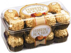 Poza 1 Praline Ferrero Rocher 375g