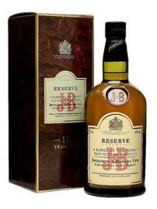 Poza 1 J&B Reserve Scotch Whisky 0.7