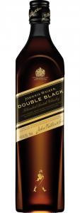 Poza 1 Johnnie Walker Double Black Scotch Whisky 0.7L