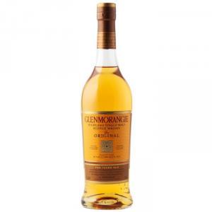 Poza 1 Glenmorangie Whisky 0.7L + 2 pahare