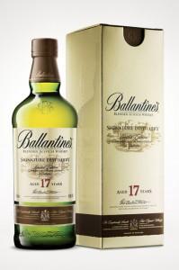 Poza 1 Ballantine's Very Old Scotch Whisky 17 Ani 0.7L
