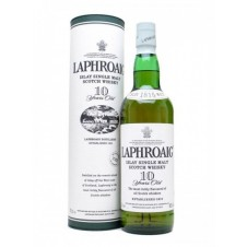 Poza 1 Laphroaig Islay Single Malt Scotch Whisky 10 ani 0.7L