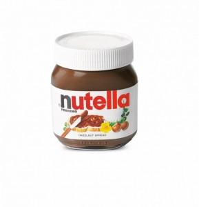 Poza 1 Nutella 400g