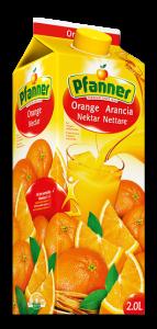 Poza 1 Nectar Pfanner Portocale 2L