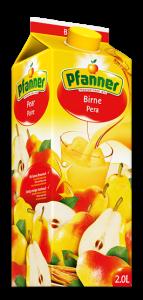 Poza 1 Nectar Pfanner Pere 2L
