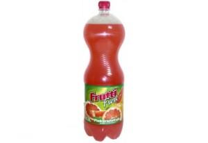 Poza 1 Suc Frutti Fresh Grapefruit Roz 2.5L