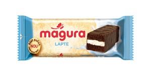 Poza 1 Prajiturica Magura Lapte 35g