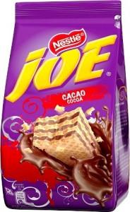 Poza 1 Napolitana Joe Crema Cacao 80g
