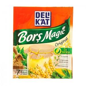Poza 1 Delikat Bors magic clasic 40g