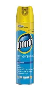 Poza 1 Pronto Spray 5 in 1 Multisuprafete Antistatic 300ml