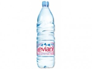Poza 1 Apa minerala naturala plata Evian 2L