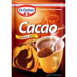 Poza 1 Cacao Dr. Oetker 50 g