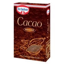 Poza 1 Cacao Dr. Oetker 100g