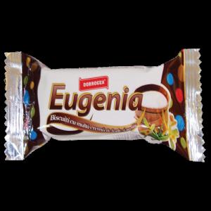 Poza 1 Biscuiti Crema Vanilie si Lapte Eugenia Dobrogea 36g