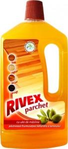 Poza 1 Detergent Parchet Rivex Ulei Masline 1L