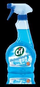 Poza 1 Detergent Geamuri Spray Cif 500ml