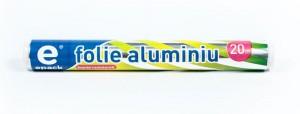 Poza 1 Folie Alimentara Aluminiu Epack 20m