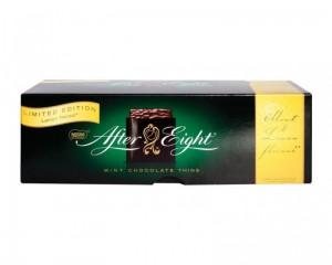 Poza 1 Ciocolata cu Fondant de Lamaie si Menta After Eight Lemon 300g