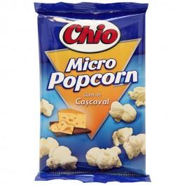 Poza 1 Popcorn Chio Cascaval Microunde 80g
