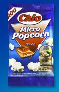 Poza 1 Popcorn Chio Bacon Microunde 80g