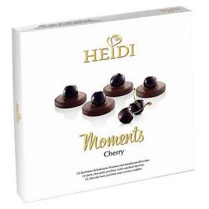 Poza 1 Praline Heidi Moments Cirese 142g