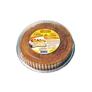 Poza 1 Blat Tort Simplu Boromir 400g