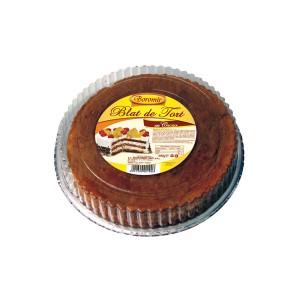 Poza 1 Blat Tort Cacao Boromir 400g