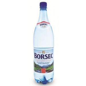 Poza 1 Apa minerala naturala, natural carbogazoasa Borsec 1.5L