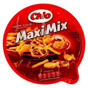 Poza 1 Biscuiti Asortati Chio Maxi Mix 100g