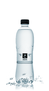 Apa carbogazoasa Aqua Carpatica 500ml