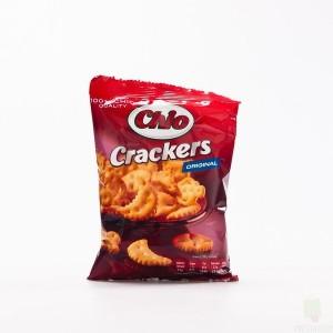 Poza 1 Biscuiti Sarati Chio Crackers Original 350g