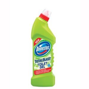 Poza 1 Detergent Domestos Total WC Gel Pine Fresh 750ml