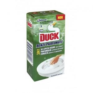 Poza 1 Benzi Parfumate cu Pin Duck 27g 3 bucati