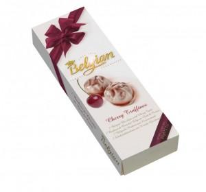 Poza 1 Bomboane Belgian Cherry Truffines 60g