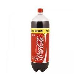 Poza 1 Coca cola 2,5L