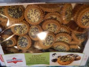 Poza 1 Biscuiti Crema Vanilie Crazy 800g
