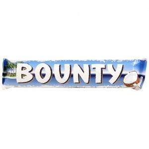 Poza 1 Batoane Ciocolata Bounty