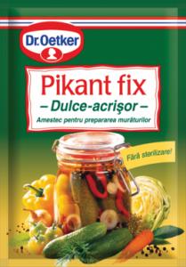 Poza 1 Pikant Fix Dulce-Acrisor Dr. Oetker