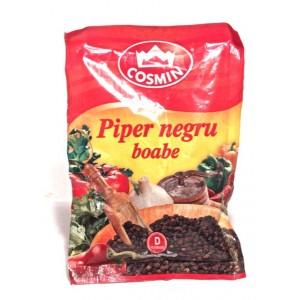 Poza 1 Condiment Piper boabe Cosmin 17g