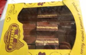 Poza 1 Ciocolata de Casa cu Pandispan Sureanca 1Kg