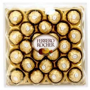 Poza 1 Praline Ferrero Rocher 300g