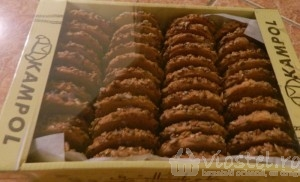 Poza 1 Biscuit-Fursec Mix Seminte Kampol 1Kg
