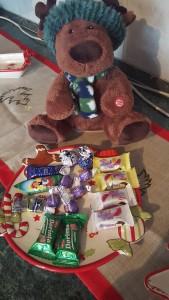 Poza 1 BUCURIA bomboane Chisinaul de Seara