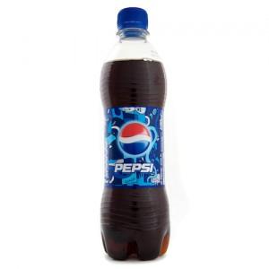 Poza 1 Pepsi  500 ml