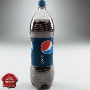 Poza 1 Pepsi 2.5L